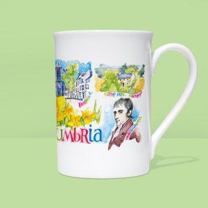 Cumbria Mug