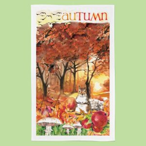 Autumn_TeaTowel