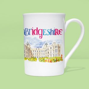 Cambridgeshire Mug