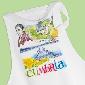 Cumbria_Apron