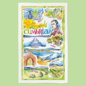 Cumbria_TeaTowel