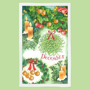 December_TeaTowel