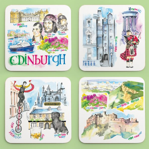 Edinburgh_Coasters