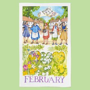 February_TeaTowel