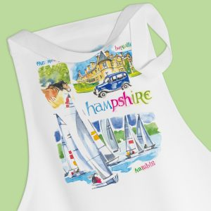 Hampshire_Apron