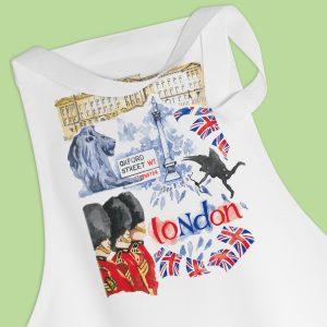 London_Apron