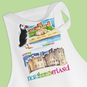 Northumberland_Apron