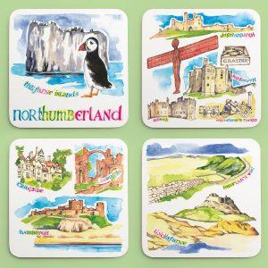 Northumberland_Coasters