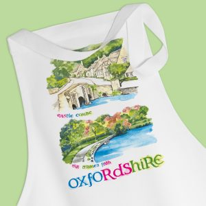 Oxfordshire_Apron
