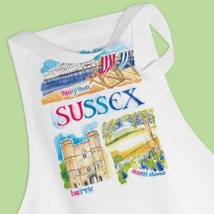 Sussex_Apron