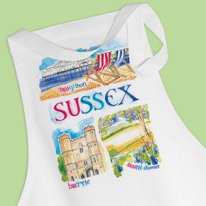 Sussex_Apron