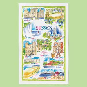 Sussex_TeaTowel