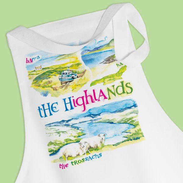 TheHighlands_Apron