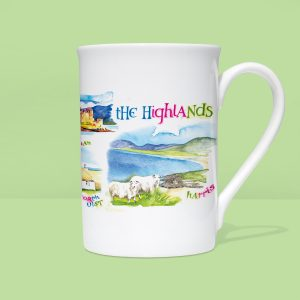 The Highland Mug