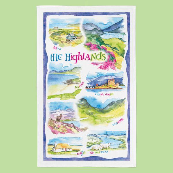 TheHighlands_TeaTowel