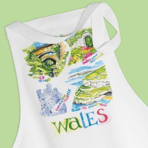 Wales_Apron