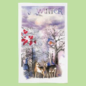 Winter_TeaTowel