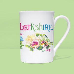 Berkshire Mug