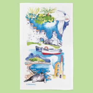 Cornwall_TeaTowel_Essence