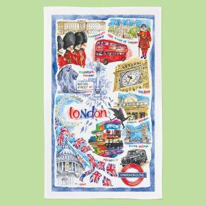 London_TeaTowel