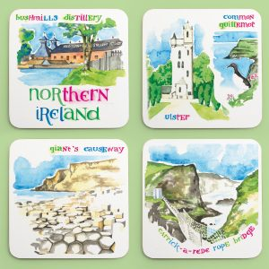 NorthernIreland_Coasters