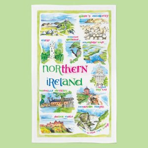 NorthernIreland__TeaTowel