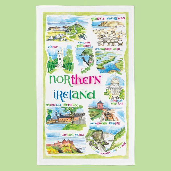 NorthernIreland__TeaTowel