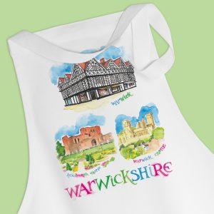 Warwickshire_Apron